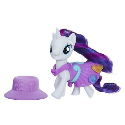 My Little Pony School of Friendship Rarity