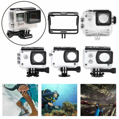 Underwater Waterproof Housing Case for SJAM SJ5000/SJ4000/SJ7000/SJ8 Pro/SJ6/SJ7