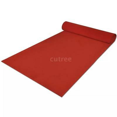 Roter Teppich 1 x 5 m N8T3