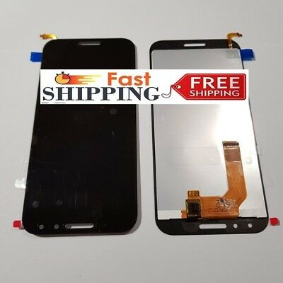 For VODAFONE SMART N8 VFD610 LCD DISPLAY+TOUCH SCREEN DIGITIZER ASSEMBLY BLACK