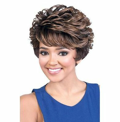 Beshe Synthetic Full Wig - Andrea