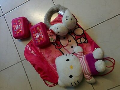 Hello kitty Diverses