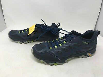 6a1a59abd5 MENS MERRELL (J35787) Moab FST Low Hiking Shoes (24A) - $79.99 ...