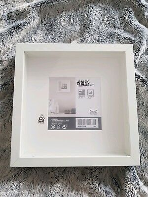Shadow Deep Ikea Frame White Pictures Picturesboss