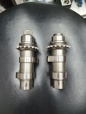 Harley Performance Twin Cam Cams for 2007-2016