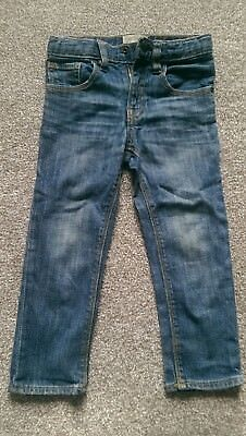 GAP boys jeans 2 years