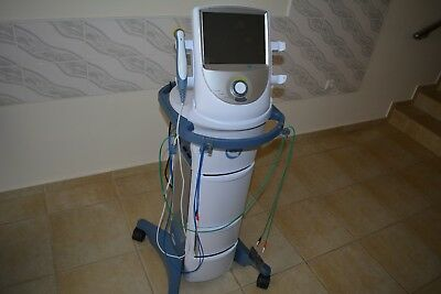 Chattanooga Intelect Neo physiotherapy device
