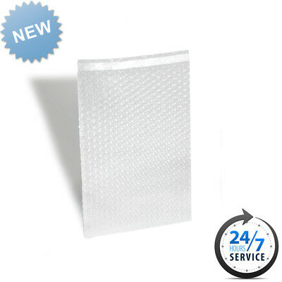 Bubble Out Bags Protective Wrap Pouches 4x5.5, 4x7.5, 6x8.5, 8x11.5, 12x15.5