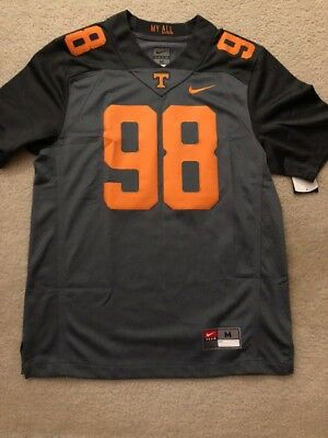 pretty nice b5976 f5600 MENS NIKE TENNESSEE Volunteers College Elite Coaches 1/4 ...