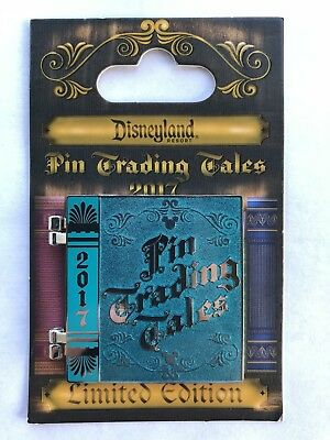 2017 DLR Pin Trading Tales The Little Mermaid Ariel LE 2000 Pin