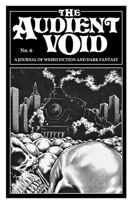 The Audient Void Issue #6