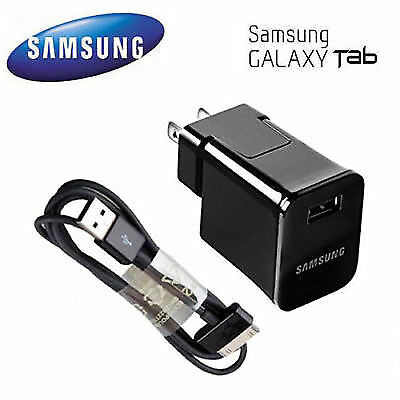 """OEM Wall Charger Cable for 7/8.9 /10.1""""For Samsung Galaxy Tab 2 Tablet"""