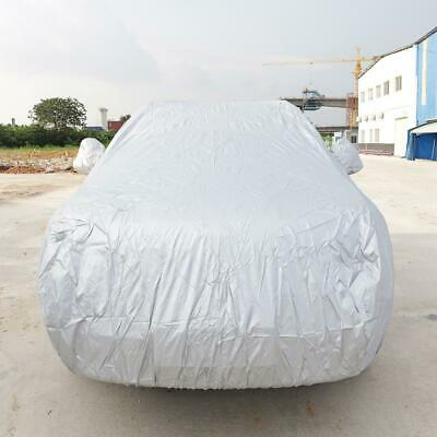 Universal Small Size Car Cover Outdoor Indoor Waterproof Weather Proof Mini