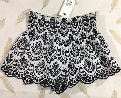 Seed Teen Shorts Girls Size 10 New