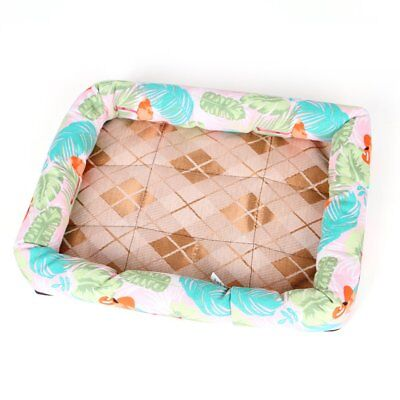 Dog Cat Bed Mats Breathable Pet Mat Dog Cat QX