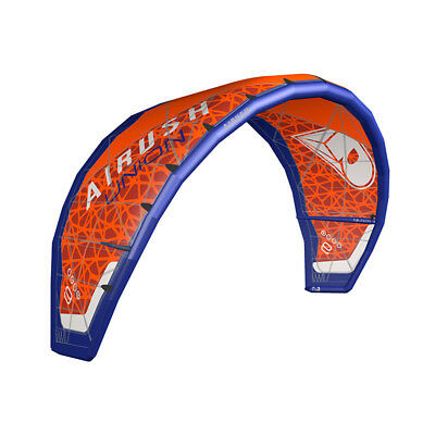 Airush Union Orange Kite 2017