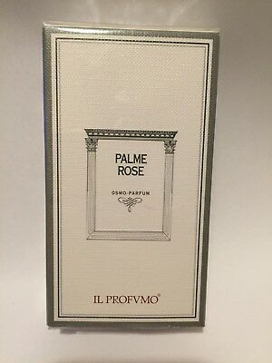 IL PROFUMO PALME ROSE 50ml