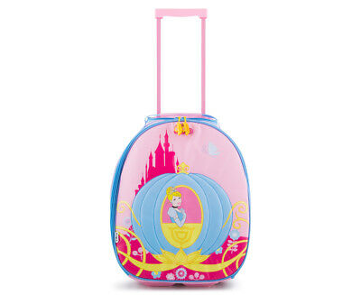Disney by Samsonite 2W Softcase Princess Moments Trolley Case - Pink