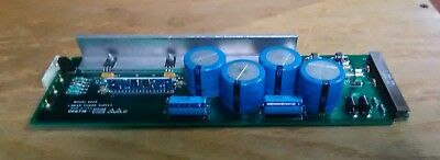 Grass Valley Group (GVG) Model 8500 Linear Power Supply
