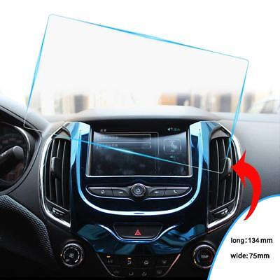 """"""" Tempered Glass Screen Protector Film car GPS Navigation 6.2-Inch (134×75mm)"""""""