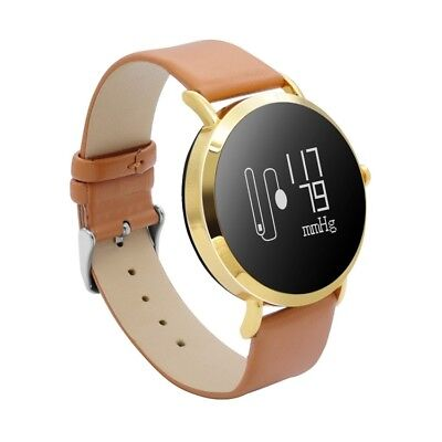 WATCH BRACELET SMART SMART SPORT CV08 FOR ANDROID and iOS CHWA8811J