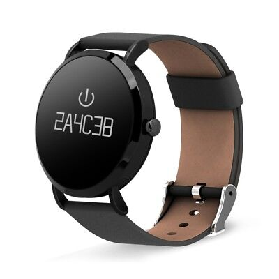 WATCH BRACELET SMART SMART SPORT CV08 FOR ANDROID and iOS CHWA8811B