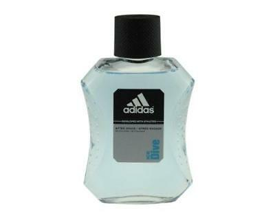 adidas ICE DIVE After Shave 100ml PZN: PA2003013 ( EUR 3,67 / 100ml)