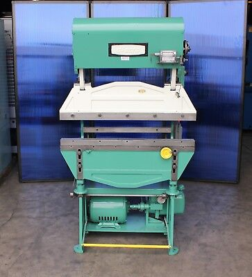 12 Ton 16 Gauge x 3' Di-Acro Press Brake MDL1636 Power Metal Bending Machine