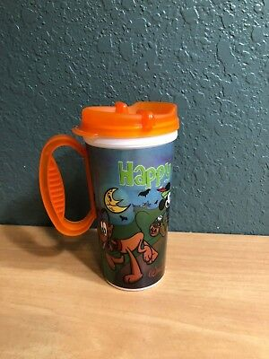 New Disney World/land/parks Happy Halloween Travel Resort Mug Cup