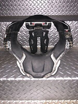 Leatt Neck Brace DBX 6.5 Carbon Lg/Xl