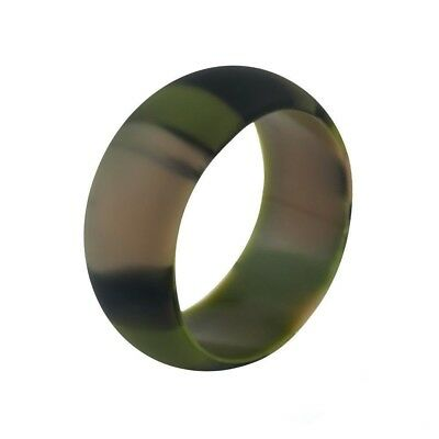 Silicone Wedding Ring for Men and Women Affordable Silicone