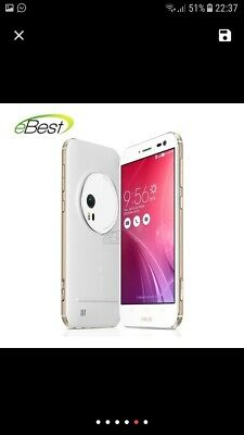 Asus Zenfone Zoom ZX551ML in White - great camera phone with 3x optical zoom