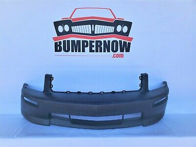 2005 - 2009 Ford Shelby Mustang GT Front Bumper For Sale - Not OEM (Aftermarket)