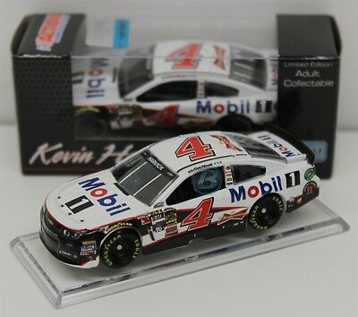 2014 KEVIN HARVICK #4 Mobil 1 1:64 Action Diecast In Stock Free Shipping