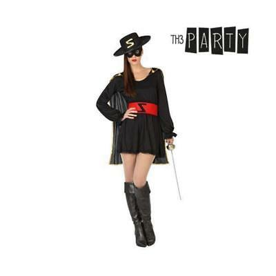 Costume per Adulti Th3 Party 9243 Borsa a tracolla