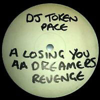 Toxic Kev - Losing You / Dreamers Revenge (Vinyl)