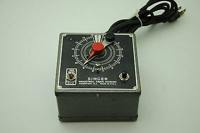 Industrial Timer Corp.Modell P-4R