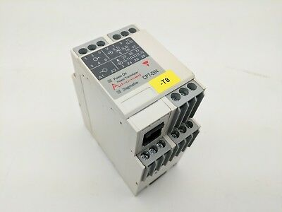 Carlo Gavazzi CPT-DIN.AV5.3.H.A3.AX Power Supply 3x 400V In 3x Analog out RS485
