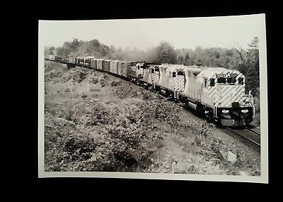 Canadian Pacific 1970 Photo
