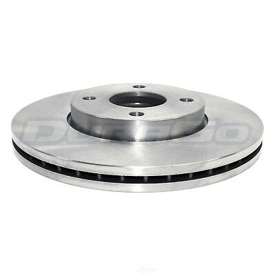 DuraGo BR5324 Front Vented Disc Brake Rotor