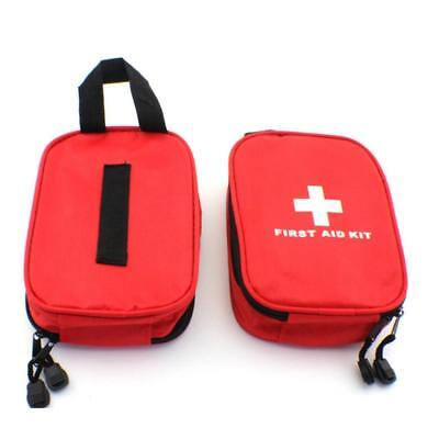 120PCS Premium First Aid Kit- A Must Have For Every Family Car Office Camping AU