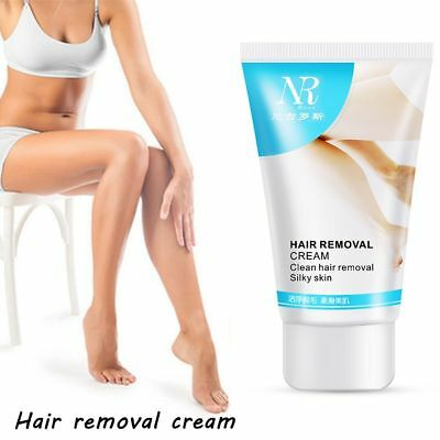 Powerful Permanent Hair Removal Cream Stop Hair Growth Inhibitor Removal Mode