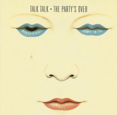 Talk Talk - The Party's Over (CD)
