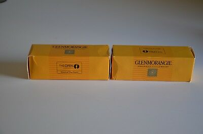 "Glenmorangie ""the Open"" Titleist Golf Balls (Six)"