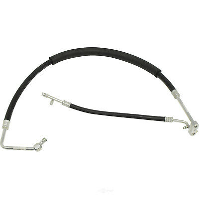 A/C Manifold Hose Assembly-Suction and Discharge Assembly UAC HA 10905C