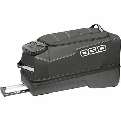 Stealth Ogio Adrenaline Stealth Wheeled Gear Bag
