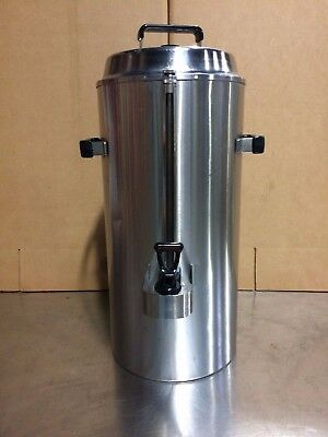 Fetco Luxus 3.0 Gallon Rugged Thermal Dispenser TPD-30