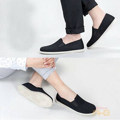 HOT! Kung Fu Shoes Slippers Dancing Tai Chi Shoes Cotton  Sole Junior & Adults