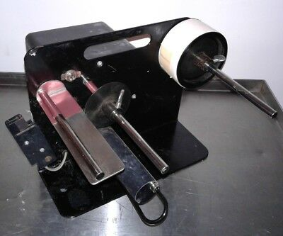 Dispensa-Matic U-60 Commercial Label Dispenser.