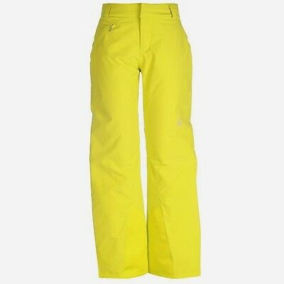 SPYDER WINNER TAILORED SKI PANTS LADIES>BNWT>£189+>XS -6/8uk>SKIING>WOMENS>10k